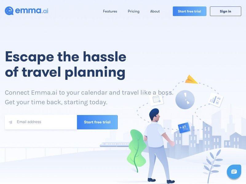 Trip Schedule-Streamlining Platforms