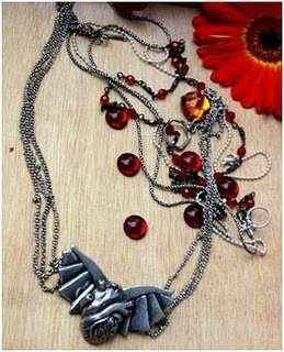 Emotional Healing Jewelry