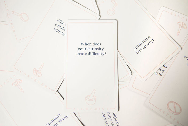 Contemplative Empathy Cards