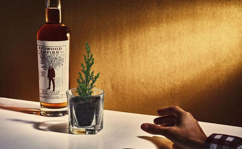 Nature-Inspired Aged Whiskeys