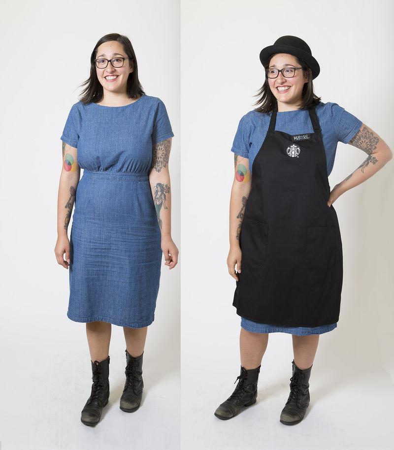 Updated Barista Dress Codes