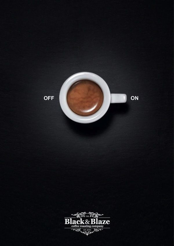 Deceptively Empowered Coffee Ads