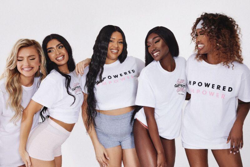 Empowering Female-Focused Capsules