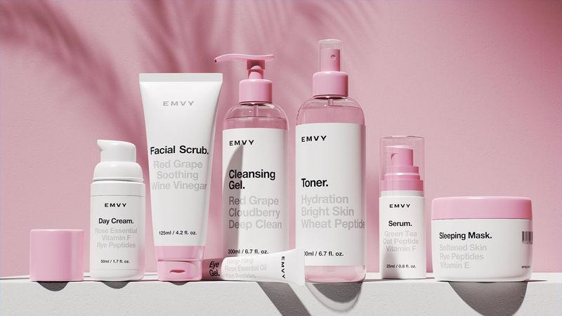 Restorative Feminine Skincare