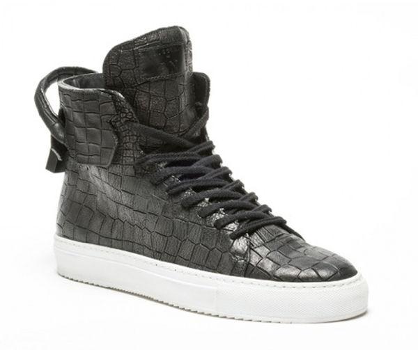 Handbag-Inspired Sneakers