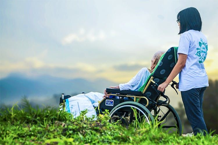Disability-Friendly Travel Services
