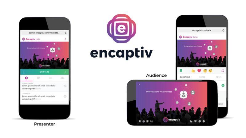Audience-Engaging Presentation Platforms