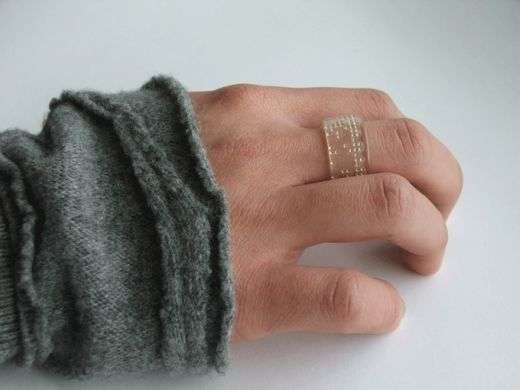 Personalized Secret Encoder Rings