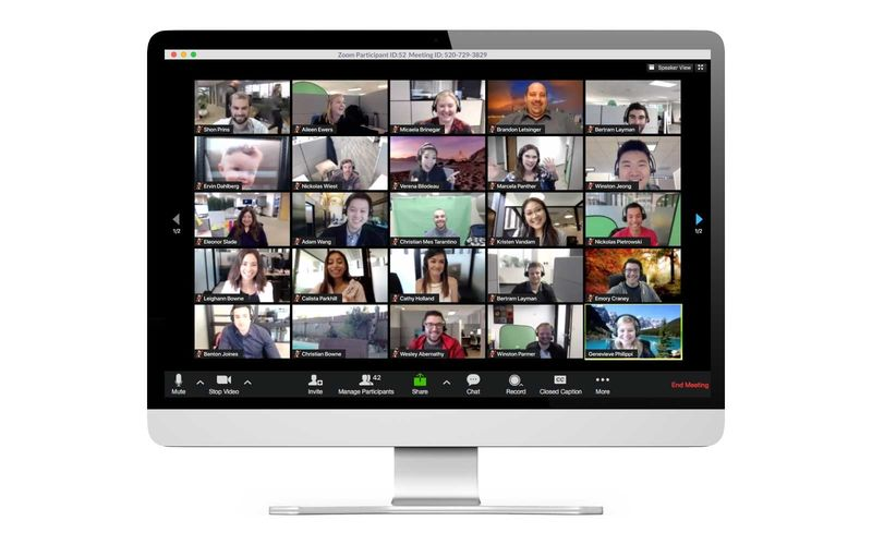 Encrypted Video Call Platforms