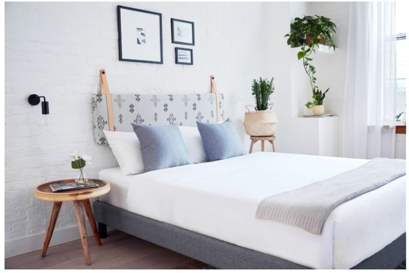 Sustainable Canadian-Based Bed Frames