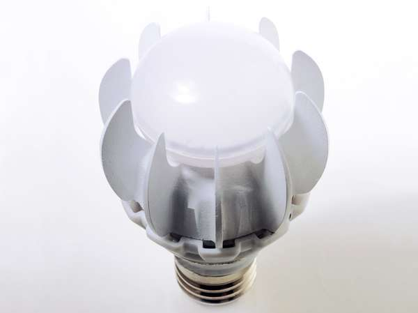 Power-Efficient LEDs