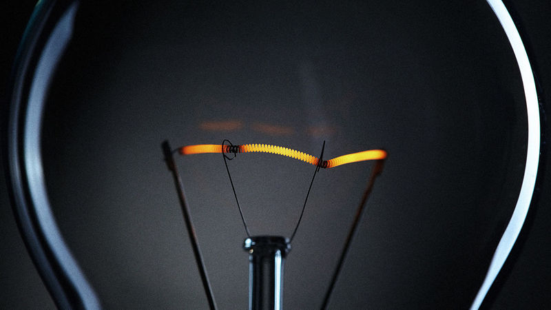 Reinvented Incandescent Bulbs