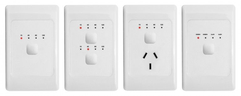 Energy-Saving Switches