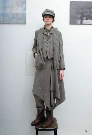 Bohemian Chic Fashion