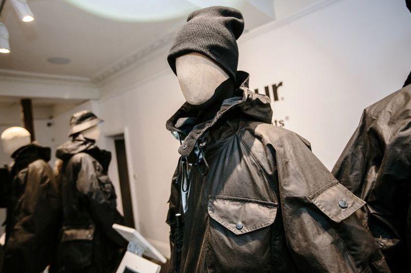 Modern Heritage Outerwear