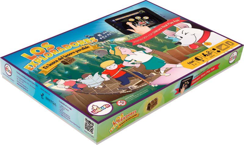 AR-Enhanced Board Games