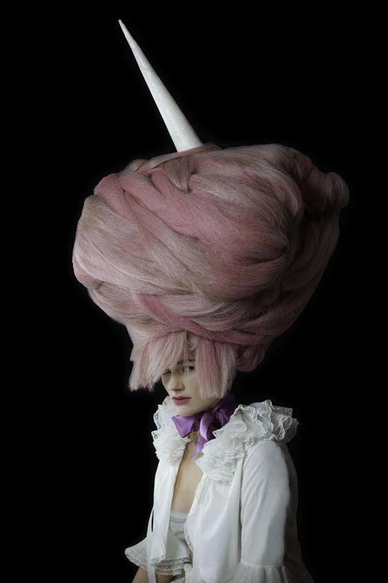 Enormous Wig Editorials