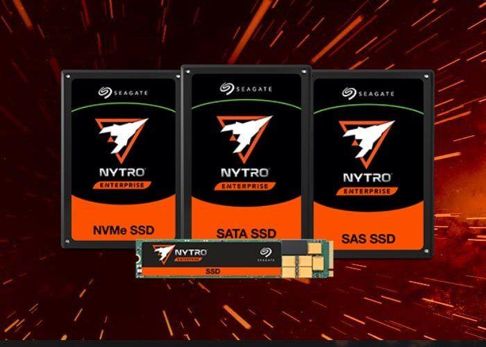 Performance Prosumer SSDs