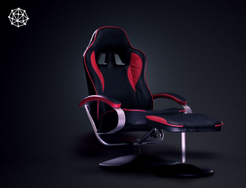 Immersive Entertainment Chairs