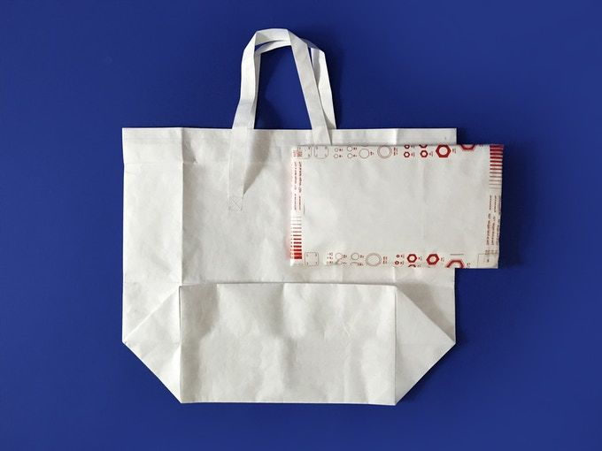 Durable Envelope Bags