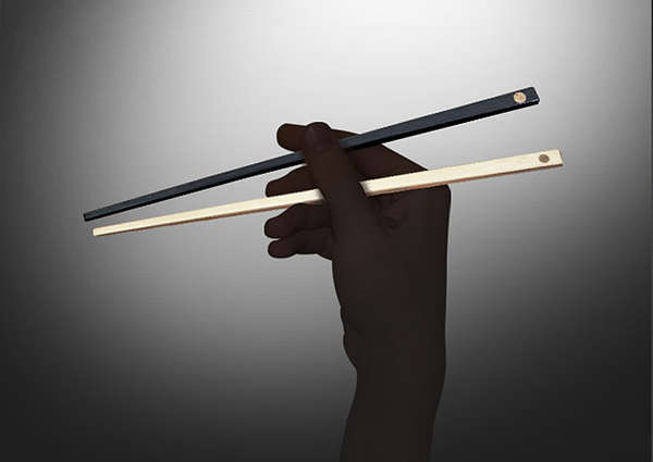 Environmentally Friendly Chopsticks