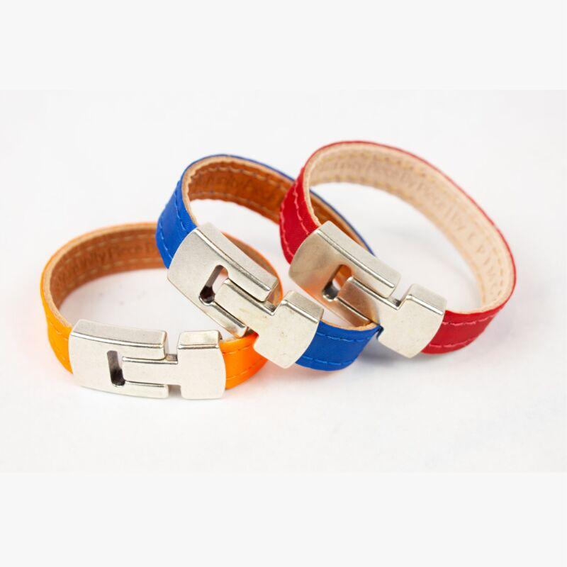 Bespoke Refugee-Supporting Bracelets