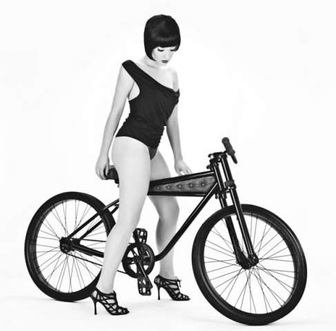 Classy Retro-Inspired Cycles