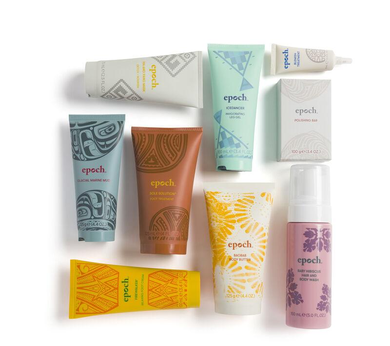 Sustainable Indigenous Skincare