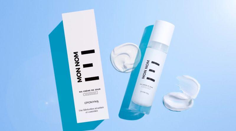 Hyper-Personalized Skincare