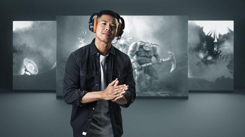 Omni-Compatible Gamer Headsets