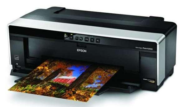 High-Res Printers