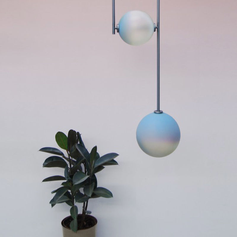 Customizable Hanging Lights