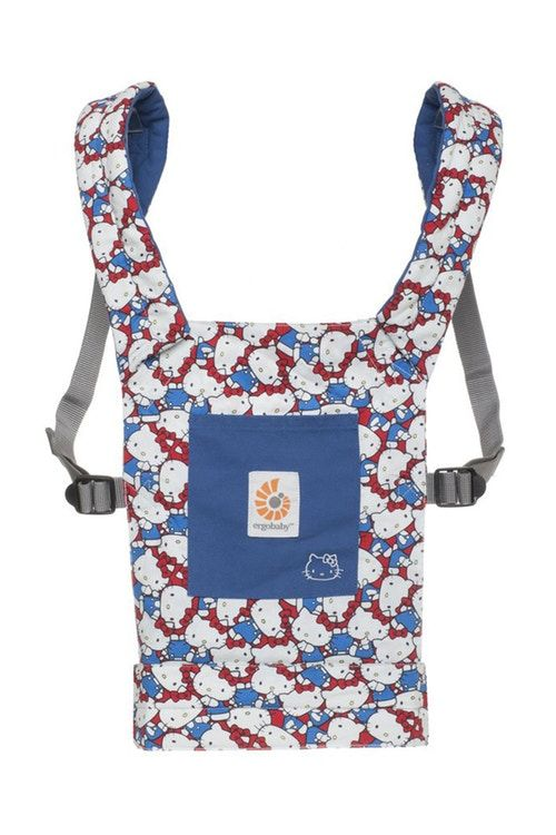 Cartoon Cat Baby Carriers