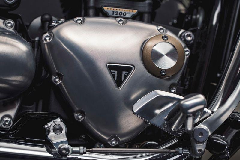 Ergonomic Cruiser Motorbikes