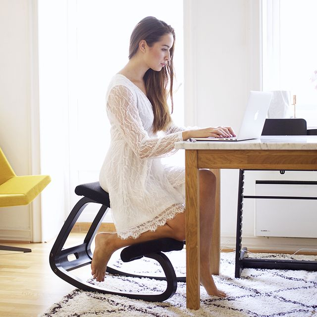 Comfy Ergonomic Seating Ergonomic Desk Chair