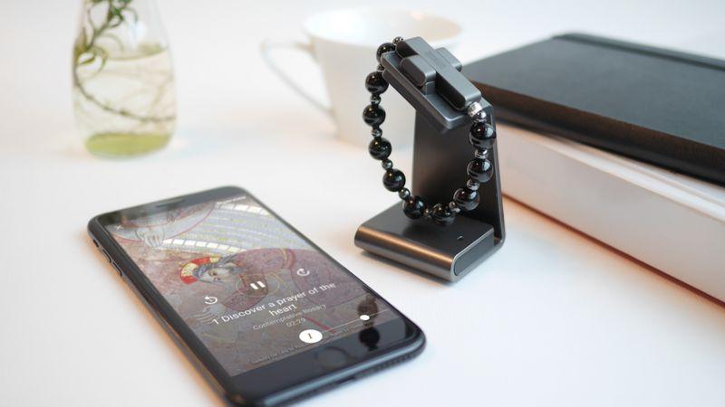 Smart Prayer Bracelets