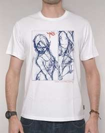 Erotic Sketch T-Shirts