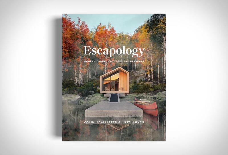 Wilderness Escape Architecture Books