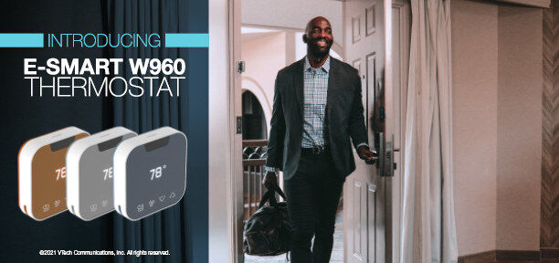 Sustainable Wireless Thermostats