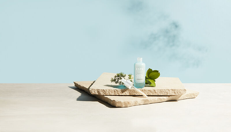 Regenerating Mood-Enhancing Skincare