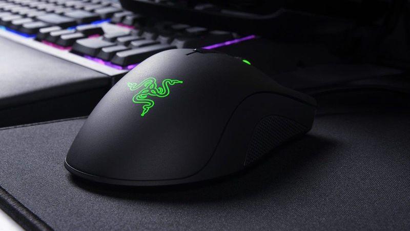 Precision eSports Mouses