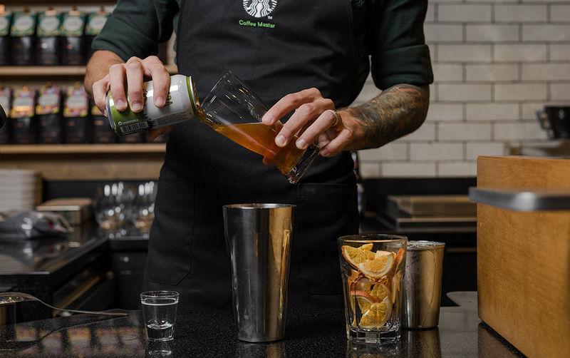 Espresso-Infused IPAs