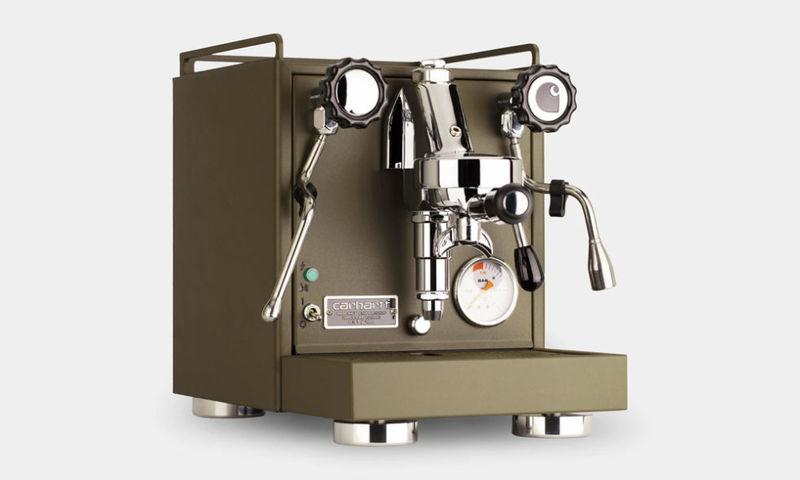 Workwear Branded Coffee Makers