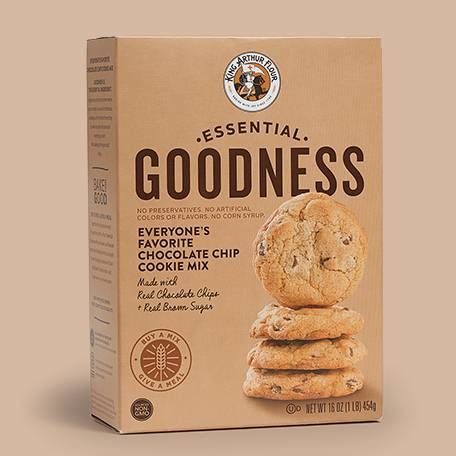 Social Good Baking Mixes