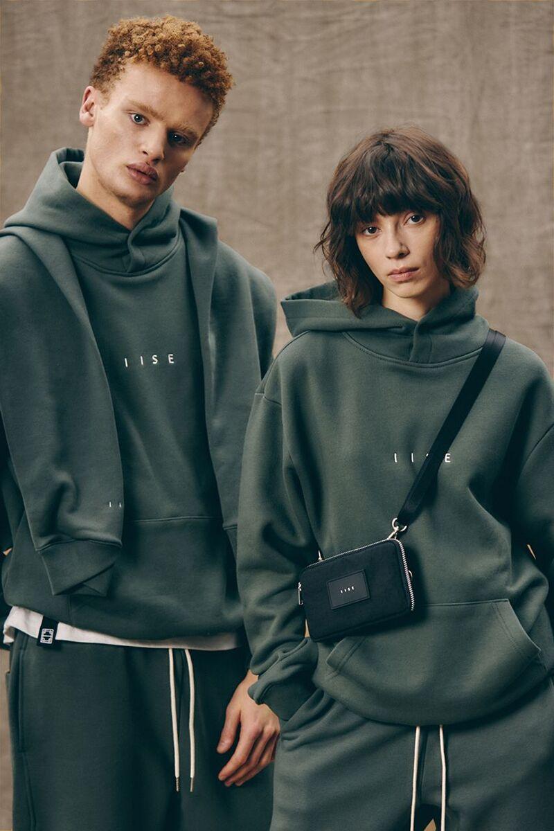 Versatile Winter-Ready Fashion
