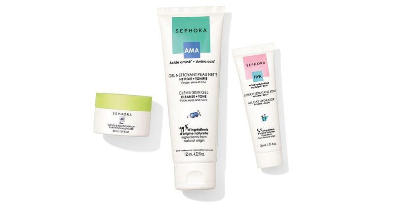 Affordable Luxury Skincare Kits