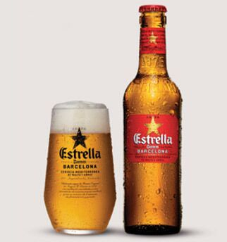 Authentic Barcelona-Brewed Beers