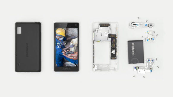 Eco-Friendly Modular Phones