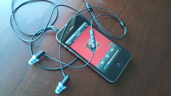 Noise-Canceling Smartphones