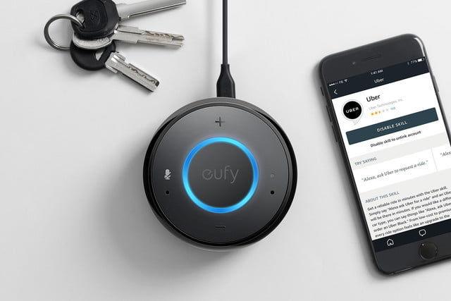Affordable Smart Speakers